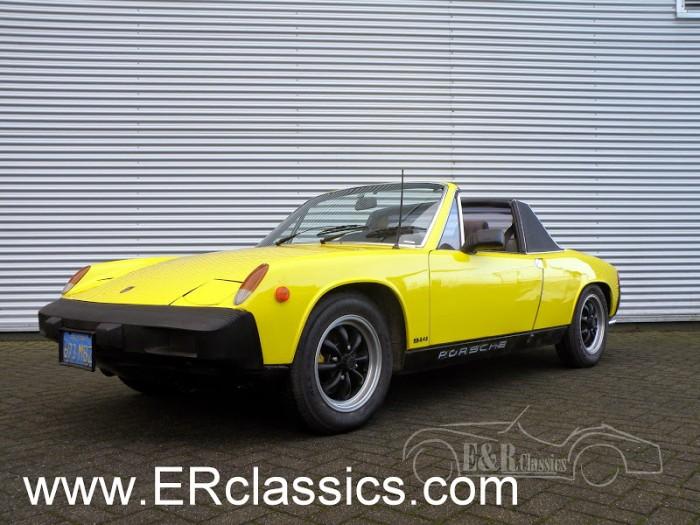 Porsche 1975 kaufen