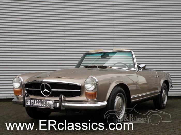 Mercedes 1971 kaufen