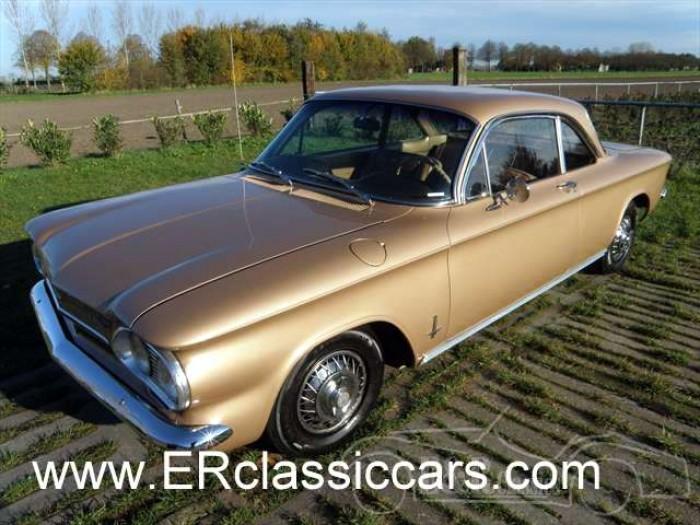 Chevrolet 1963 kaufen
