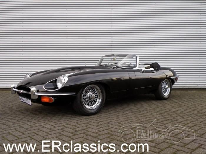 Jaguar 1970 kaufen