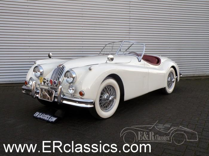 Jaguar 1956 kaufen