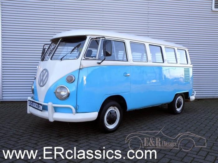 Volkswagen 1973 kaufen