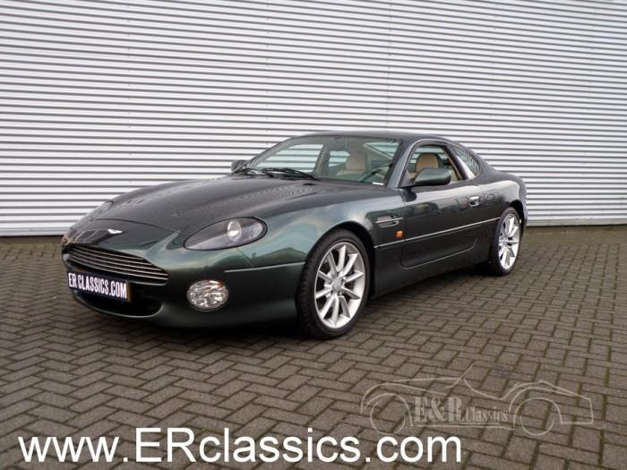 Aston Martin 2000 kaufen