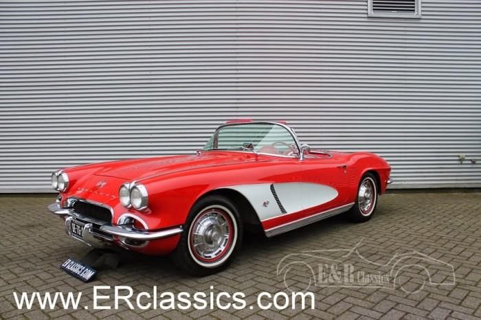 Chevrolet 1962 kaufen