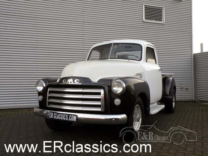 Chevrolet 1950 kaufen