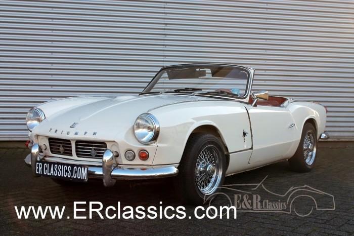 Triumph 1964 kaufen
