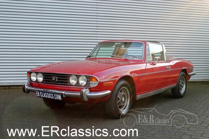 Triumph 1976 kaufen