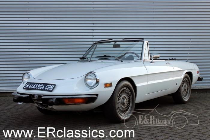 Alfa 1974 kaufen