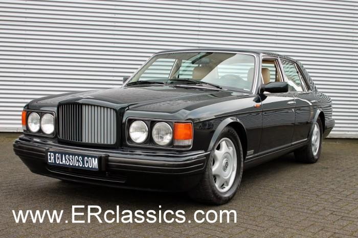 Bentley 1997 kaufen