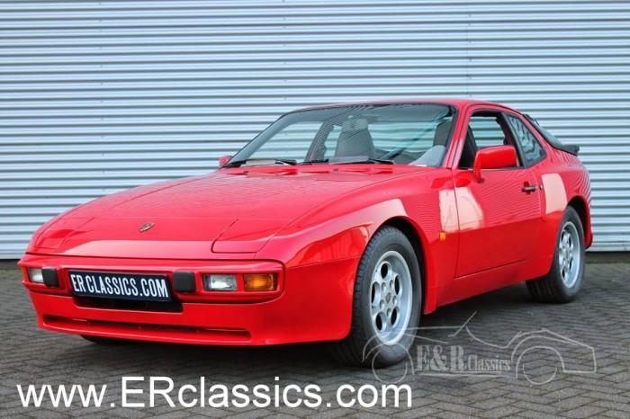 Porsche 1986 kaufen