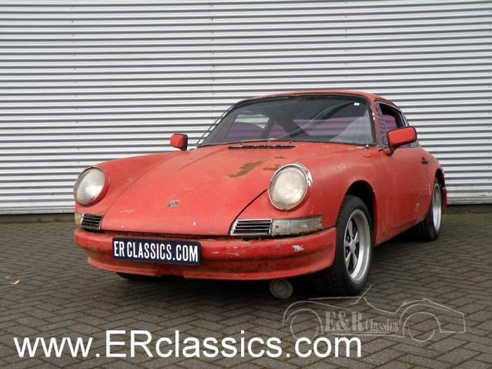 Porsche 912 1966 kaufen