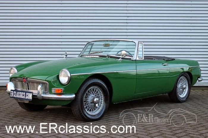 MG 1963 kaufen