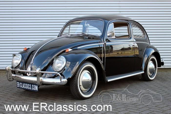 Volkswagen 1961 kaufen
