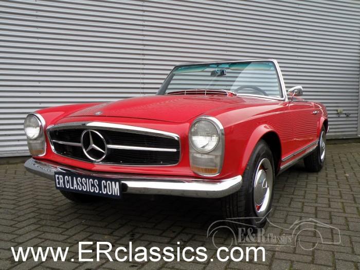 Mercedes 1967 kaufen