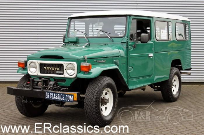 Toyota 1980 kaufen