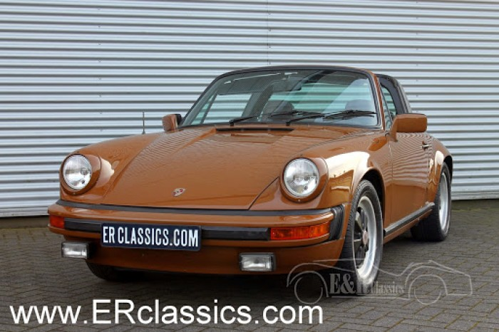 Porsche 1980 kaufen