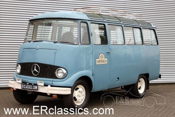 Mercedes Benz O 319 B Bus 1966 kaufen