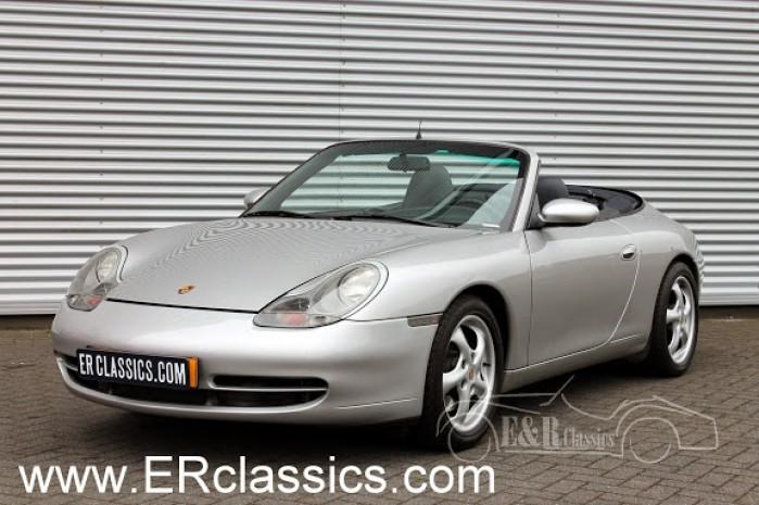 Porsche 1998 kaufen