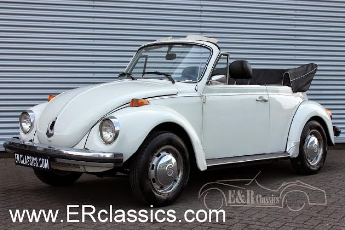 Volkswagen Beetle 1978 kaufen