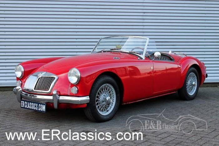 MG 1959 kaufen