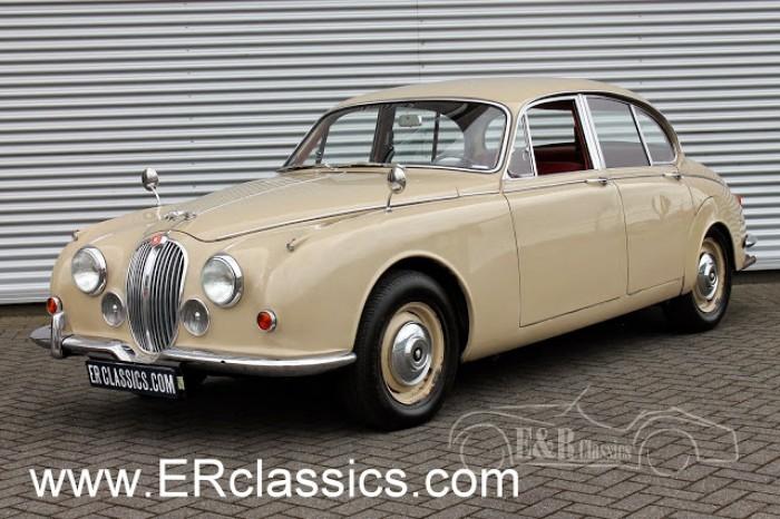Jaguar 1968 kaufen