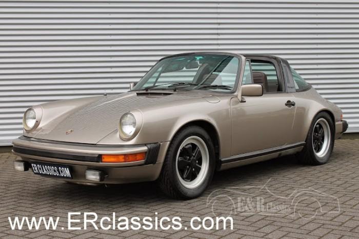 Porsche 911 1981 kaufen