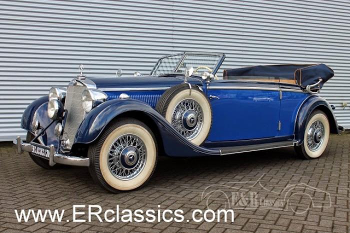 Mercedes Benz 320 1939 kaufen
