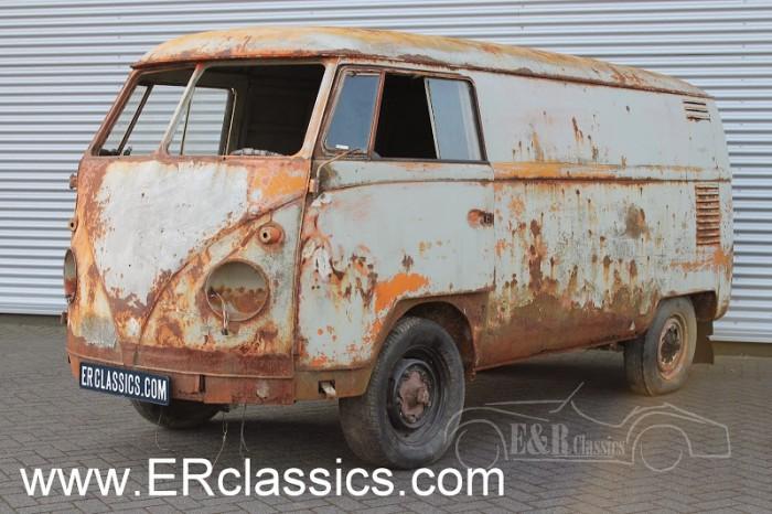Volkswagen T1 1962 kaufen