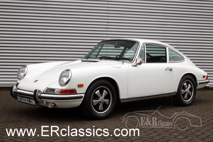 Porsche 911 L Coupe 1968 kaufen