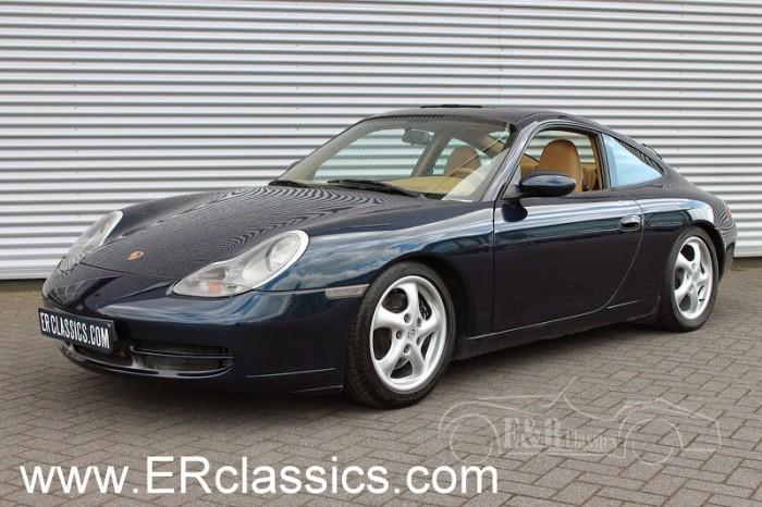 Porsche 1997 kaufen