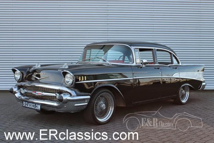Chevrolet 1957 kaufen