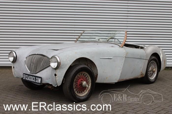 Austin Healey 100-4 1955 kaufen