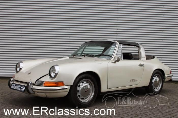 Porsche 912 1969 kaufen