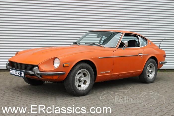 Datsun 1971 kaufen