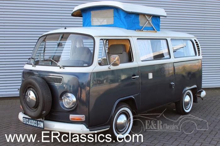 Volkswagen 1968 kaufen