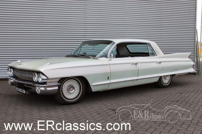 Cadillac Fleetwood 1961 kaufen