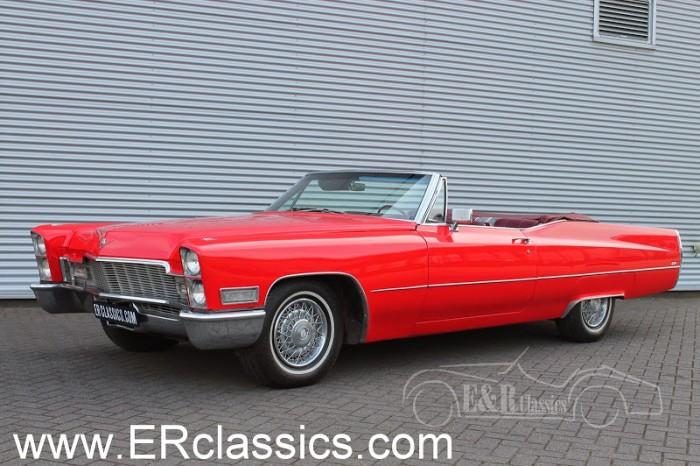 Cadillac 1968 kaufen