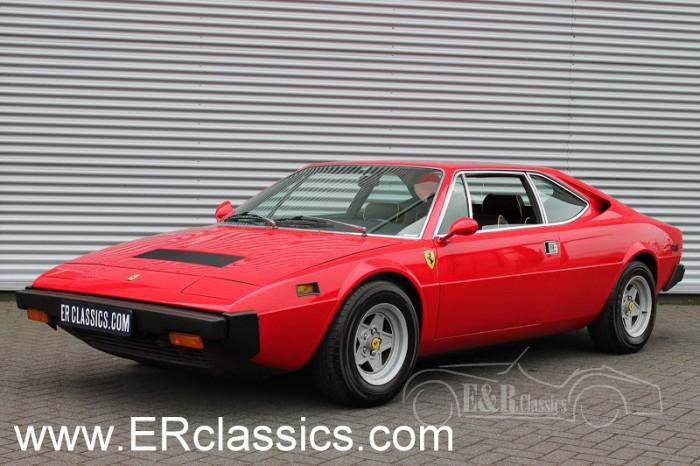 Ferrari Dino 308 GT4 Coupe 1975 kaufen
