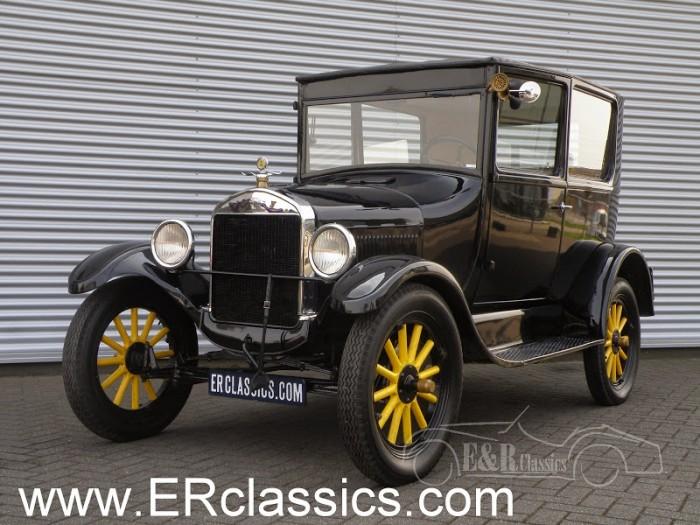 Ford 1926 kaufen