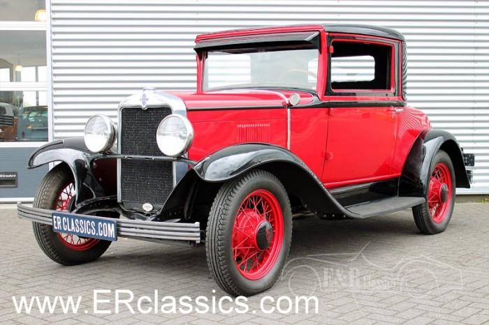 Chevrolet 1930 kaufen