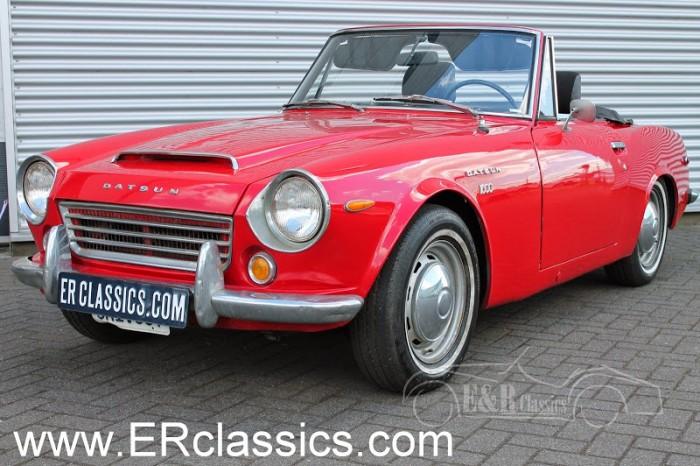 Datsun Fairlady Cabriolet 1969 kaufen
