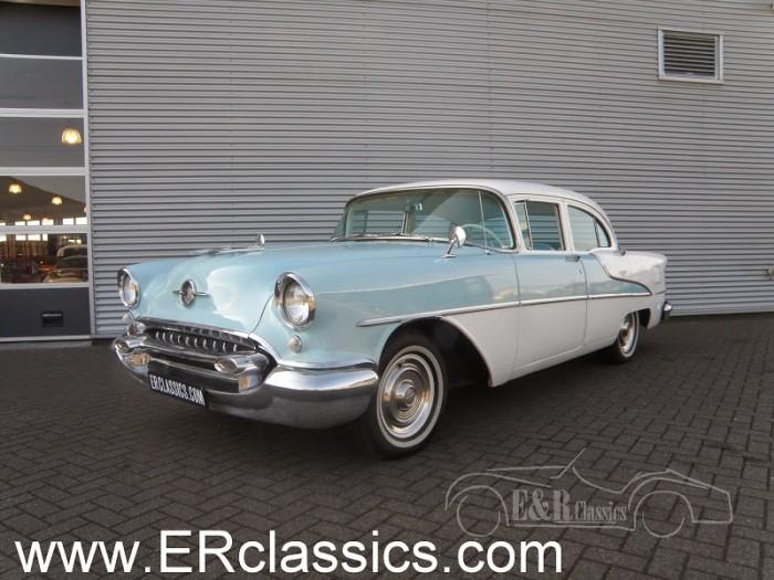 Oldsmobile Super 88 1955 kaufen