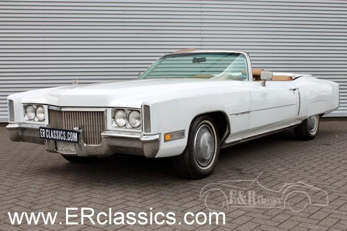 Cadillac 1971 kaufen