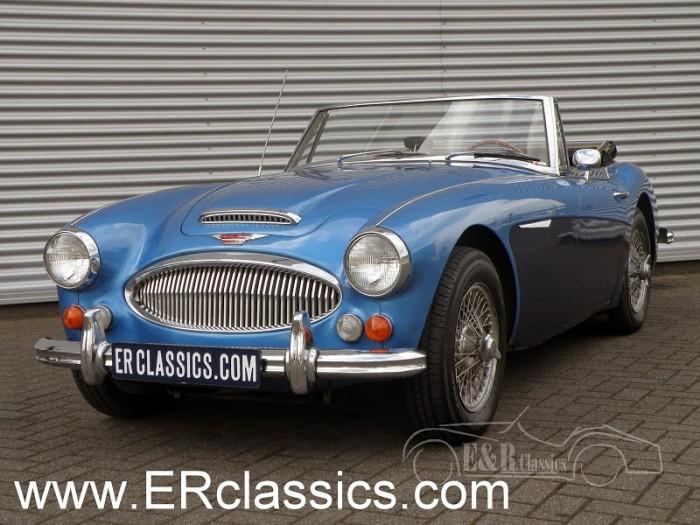 Austin Healey 3000 MKIII 1966 kaufen
