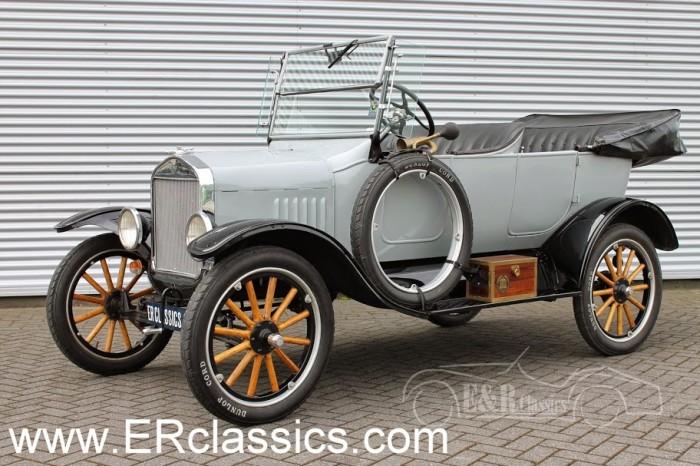 Ford 1924 kaufen