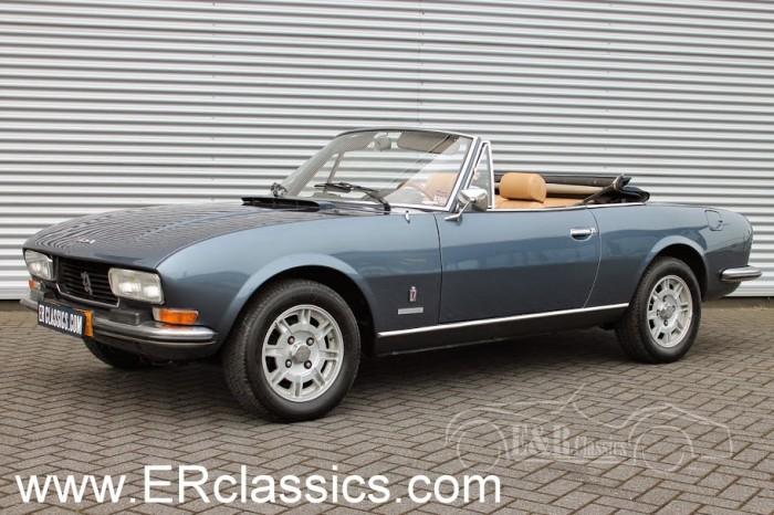 Peugeot 1979 kaufen