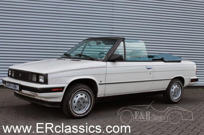 Renault Alliance 1985 kaufen