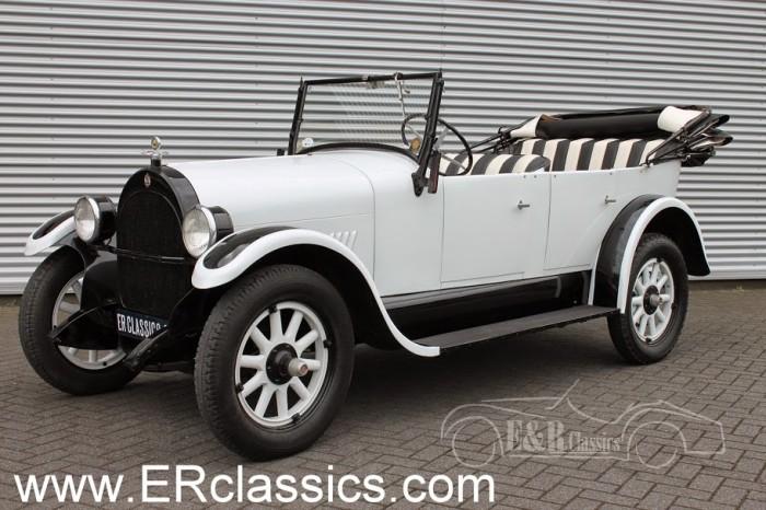 Oldsmobile 1924 kaufen