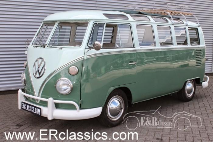 Volkswagen T1 1965 kaufen