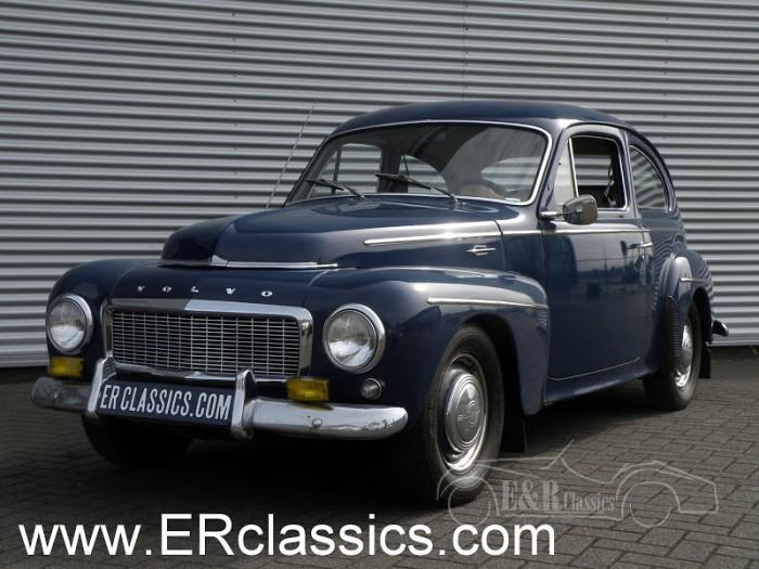Volvo PV544 1960 kaufen
